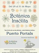 Cartel BotnicaInslita en el Matadero 2015